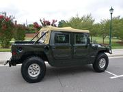 Hummer Only 69600 miles
