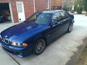 2001 BMW BMW M5 M5