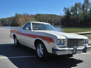 1974 ford Ford Ranchero GT